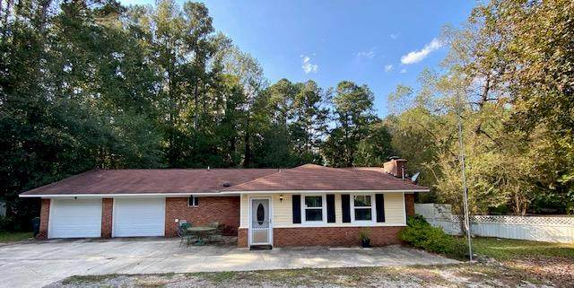 6166 Northside Drive, North Augusta, SC 29841 (MLS #461627) :: Young & Partners