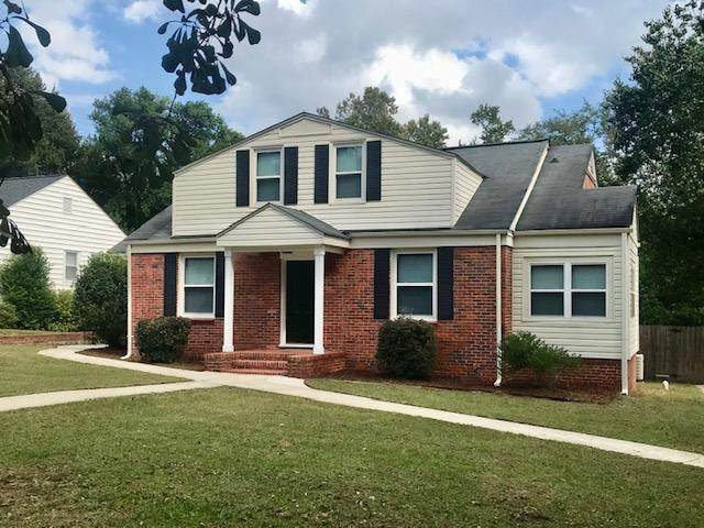 1714 Holly Hill Road, Augusta, GA 30904 (MLS #461636) :: RE/MAX River Realty