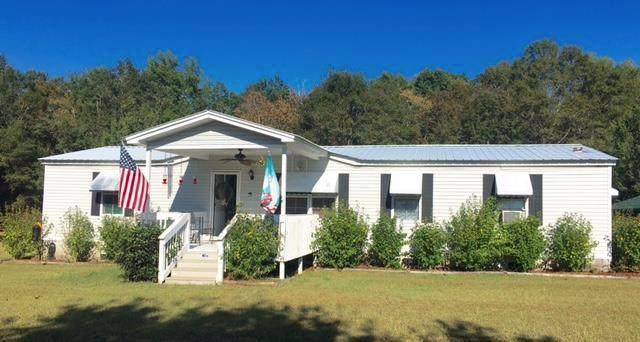 2165 D Ponder Road, Bartow, GA 30413 (MLS #461666) :: RE/MAX River Realty