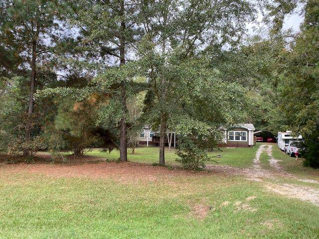 4515 Adams Chapel Road, Dearing, GA 30808 (MLS #461675) :: Tonda Booker Real Estate Sales