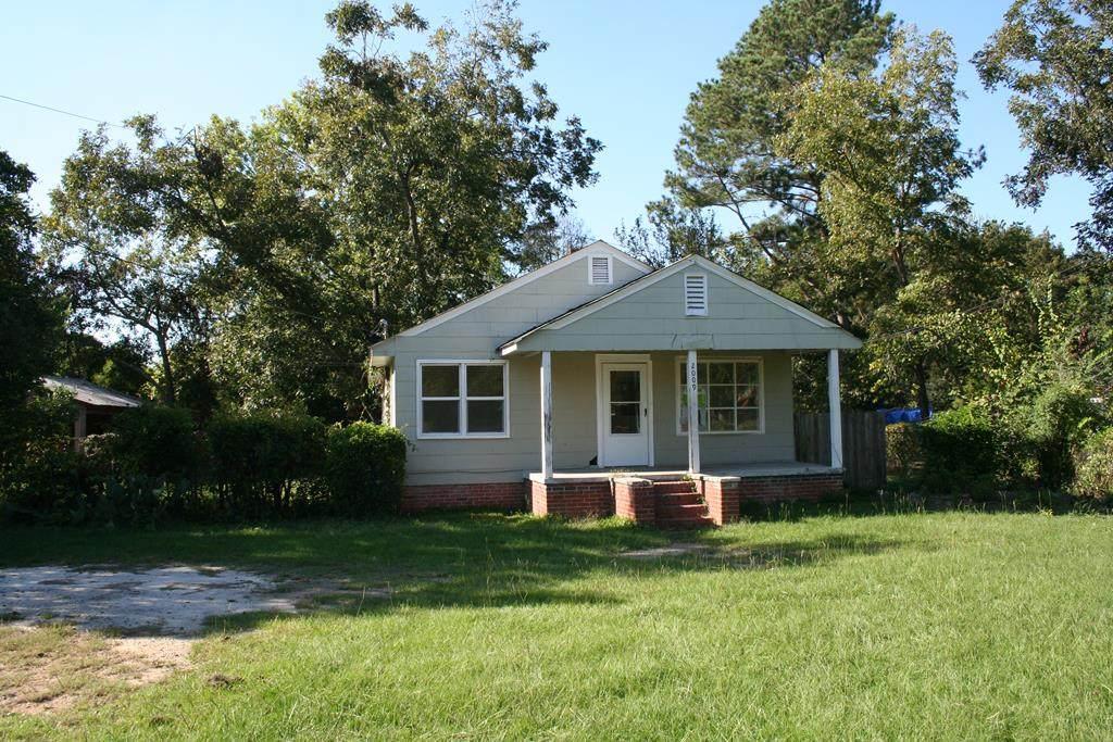 2009 Tubman Home Road - Photo 1