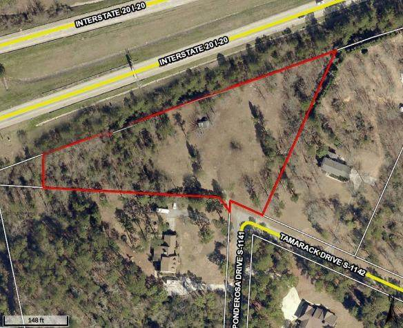 1013 Tamarack Drive, North Augusta, SC 29841 (MLS #461699) :: Young & Partners