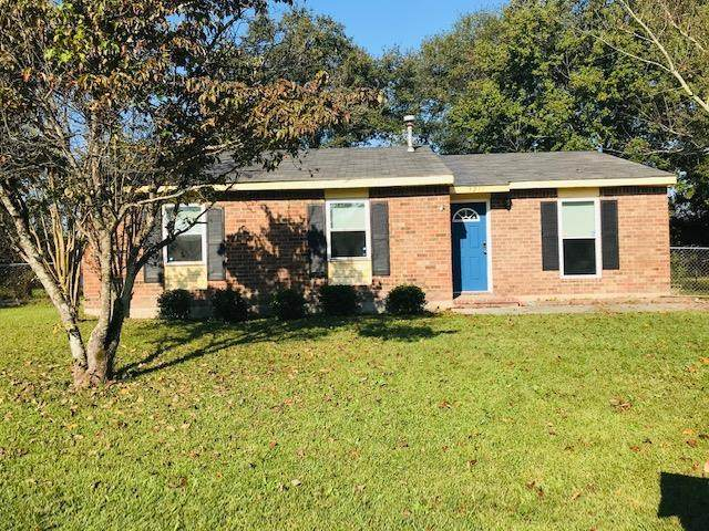 3217 Gerald Drive E, Augusta, GA 30906 (MLS #461732) :: For Sale By Joe | Meybohm Real Estate