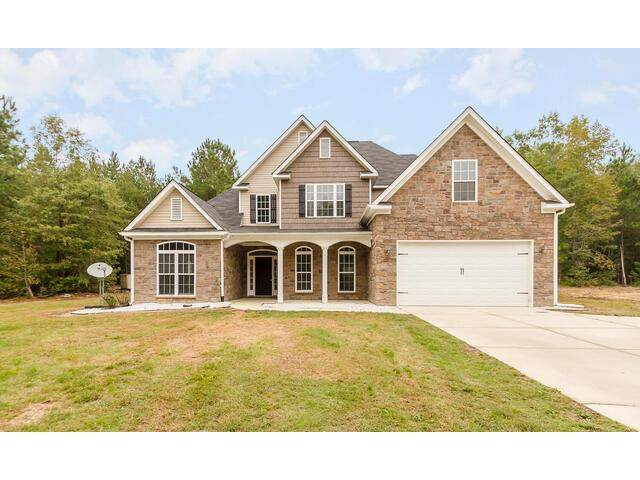 539 Emerson Drive, Harlem, GA 30814 (MLS #461741) :: Young & Partners