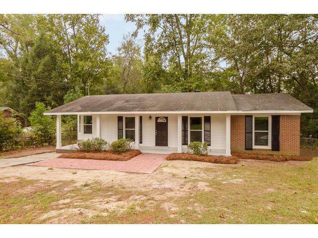 191 Pinedale Drive, Thomson, GA 30824 (MLS #461753) :: REMAX Reinvented | Natalie Poteete Team