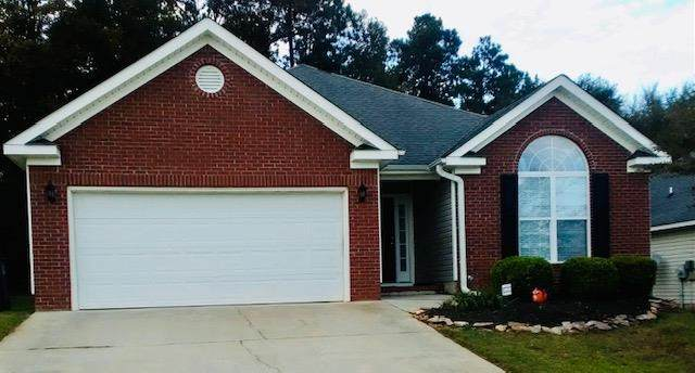 793 Michelle Court, Grovetown, GA 30813 (MLS #462012) :: Better Homes and Gardens Real Estate Executive Partners