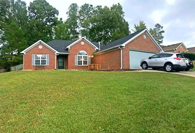 4749 Savannah Lane, Evans, GA 30809 (MLS #462059) :: Melton Realty Partners