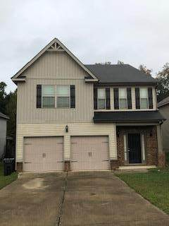 3406 Grove Landing Circle, Grovetown, GA 30813 (MLS #462060) :: RE/MAX River Realty