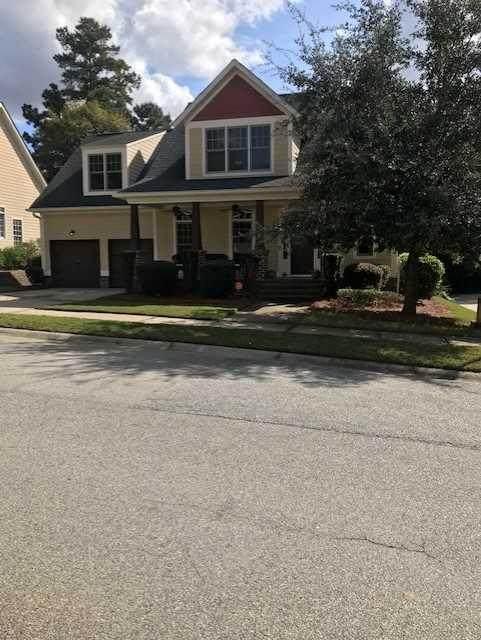 1024 Kalmia Circle, Evans, GA 30809 (MLS #462072) :: Better Homes and Gardens Real Estate Executive Partners