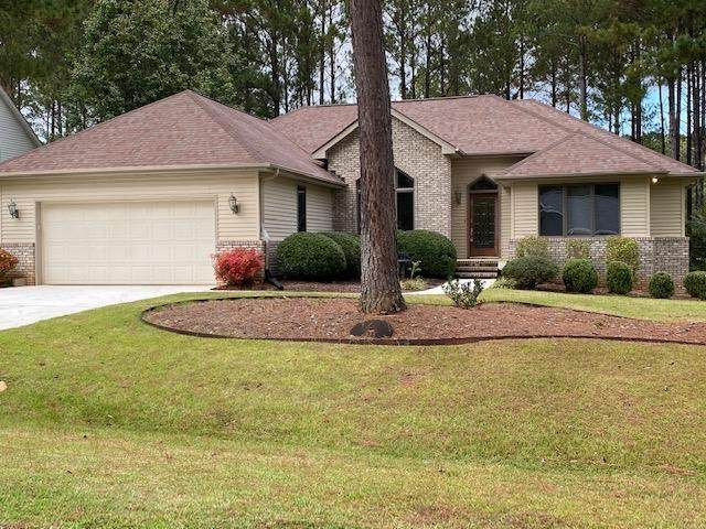 208 Bush Court, McCormick, SC 29835 (MLS #462085) :: Better Homes and Gardens Real Estate Executive Partners