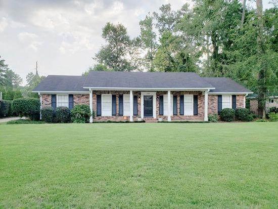 2704 Springwood Drive, Augusta, GA 30909 (MLS #462112) :: REMAX Reinvented | Natalie Poteete Team
