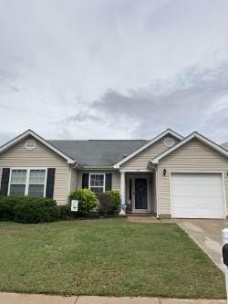 167 SE Fox Haven Drive, Aiken, SC 29803 (MLS #462182) :: Melton Realty Partners
