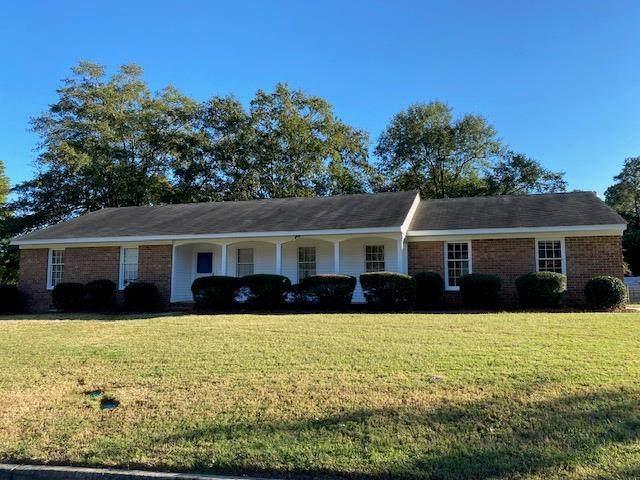 3336 Quaker Spring Road, Augusta, GA 30907 (MLS #462228) :: Melton Realty Partners
