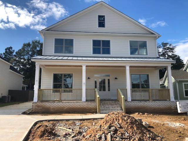 914 Ellis Lane, Evans, GA 30809 (MLS #462269) :: Melton Realty Partners