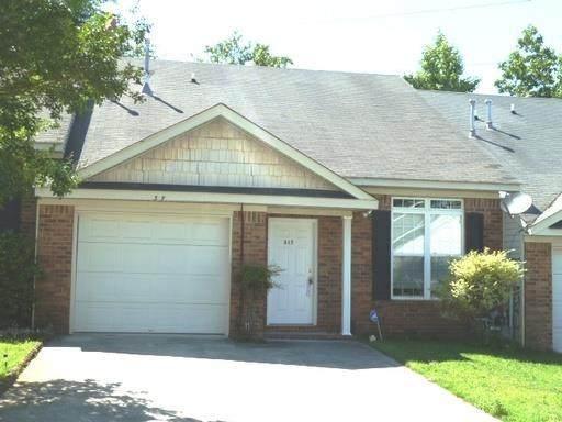 317 Hazelnut Drive, Grovetown, GA 30813 (MLS #462338) :: RE/MAX River Realty