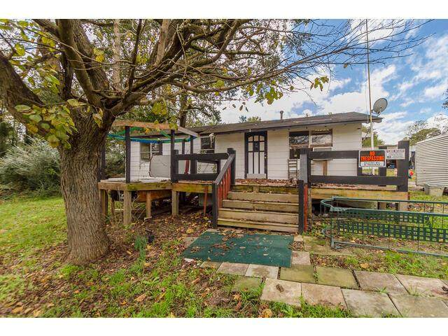 227 Wire Road, Thomson, GA 30824 (MLS #462360) :: Melton Realty Partners