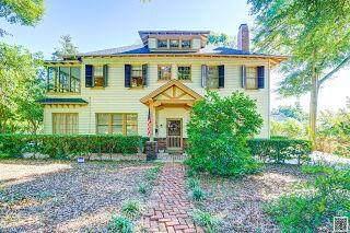 1004 Milledge Road, Augusta, GA 30904 (MLS #462430) :: Tonda Booker Real Estate Sales