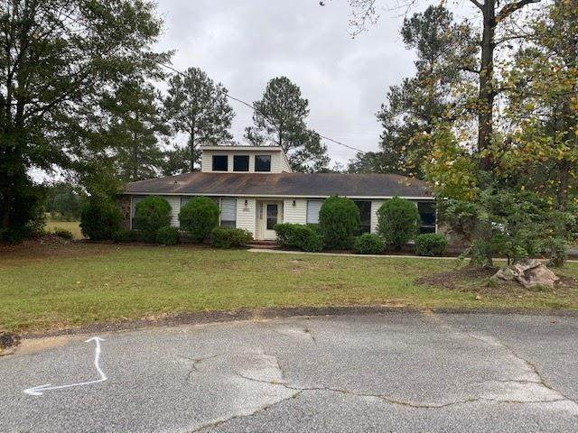1602 Deerwood Court, Augusta, GA 30906 (MLS #462446) :: Melton Realty Partners