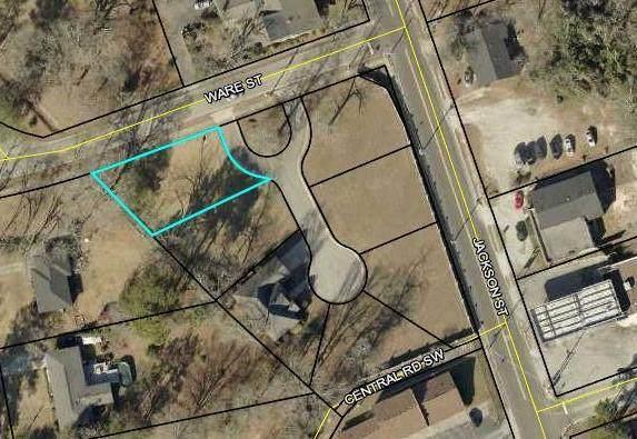 1 Heritage Way, Thomson, GA 30824 (MLS #462469) :: For Sale By Joe | Meybohm Real Estate
