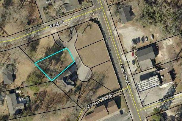 2 Heritage Way, Thomson, GA 30824 (MLS #462471) :: For Sale By Joe | Meybohm Real Estate