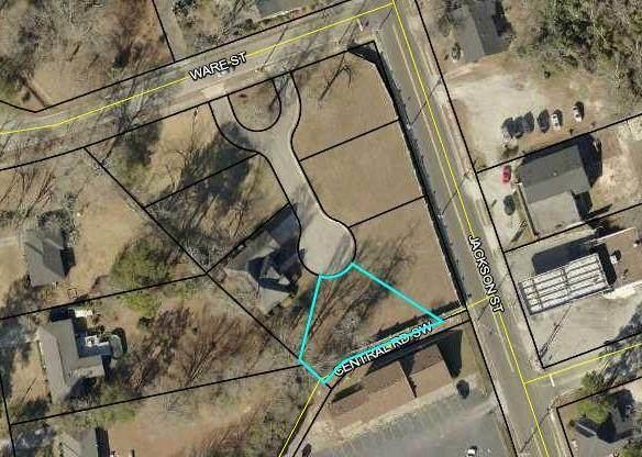 4 Heritage Way, Thomson, GA 30824 (MLS #462472) :: For Sale By Joe | Meybohm Real Estate