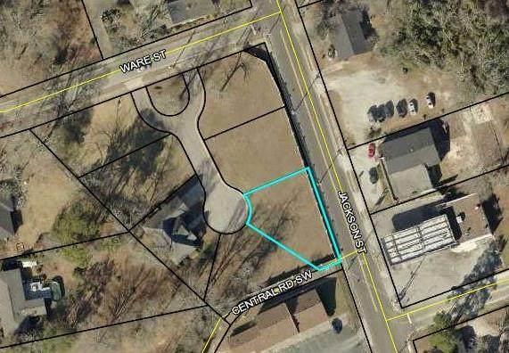5 Heritage Way, Thomson, GA 30824 (MLS #462473) :: For Sale By Joe | Meybohm Real Estate