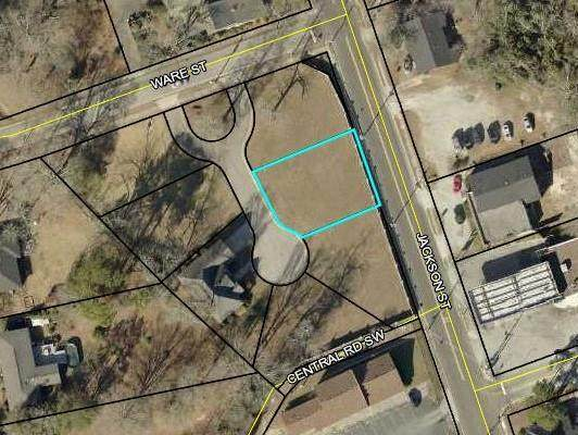 6 Heritage Way, Thomson, GA 30824 (MLS #462474) :: For Sale By Joe | Meybohm Real Estate