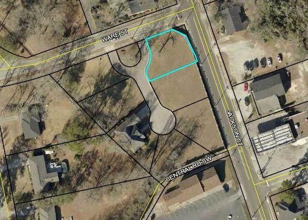 7 Heritage Way, Thomson, GA 30824 (MLS #462475) :: For Sale By Joe | Meybohm Real Estate