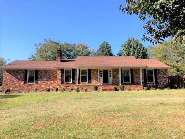 317 Brentwood Drive, Thomson, GA 30824 (MLS #462483) :: RE/MAX River Realty