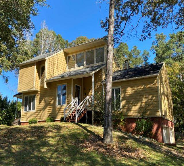 4113 Big Oak Drive, Hephzibah, GA 30815 (MLS #462528) :: Melton Realty Partners