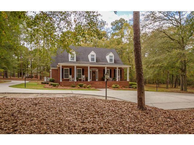 34 Lennox Avenue, Warrenton, GA 30828 (MLS #462691) :: RE/MAX River Realty