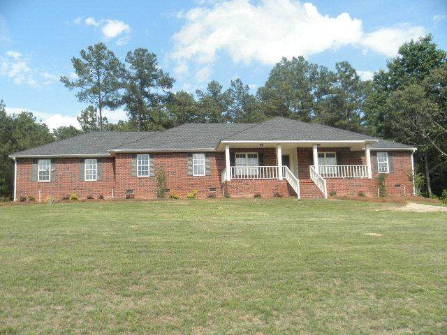 2512 Sand Ridge Court, Hephzibah, GA 30815 (MLS #462960) :: RE/MAX River Realty