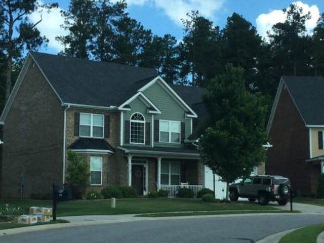 346 Bob White Trail, Grovetown, GA 30813 (MLS #462973) :: Young & Partners