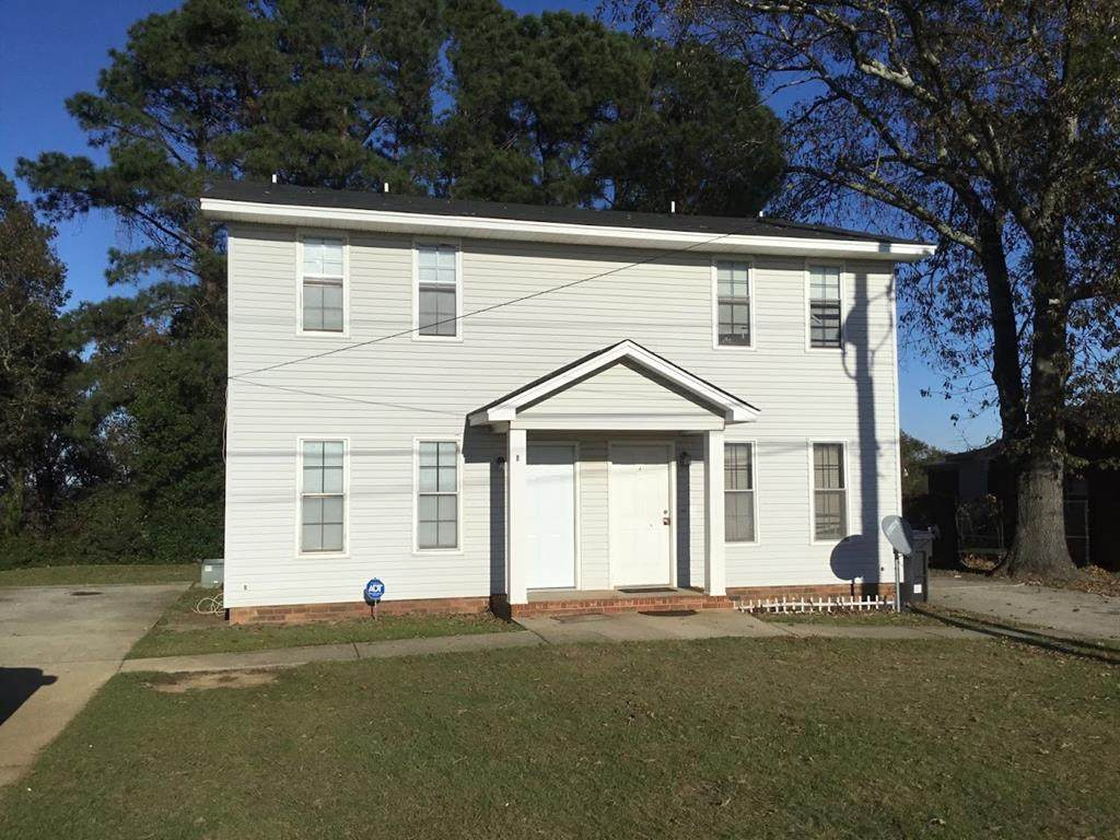 2909 Old Tobacco Road - Photo 1