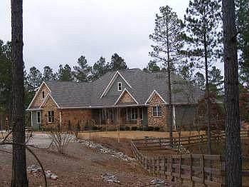 1607 Highway, Edgefield, SC 29824 (MLS #462995) :: Melton Realty Partners