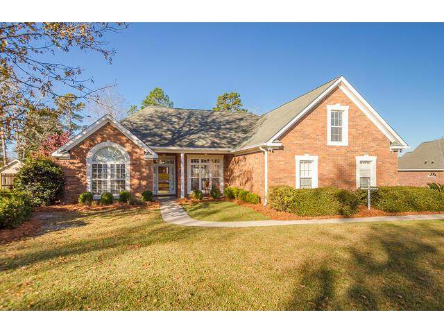 189 Mill Run, North Augusta, SC 29860 (MLS #462998) :: Young & Partners