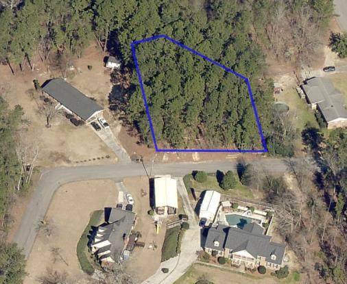 Lot 25 Ridgeside Drive, Graniteville, SC 29829 (MLS #463023) :: Shannon Rollings Real Estate