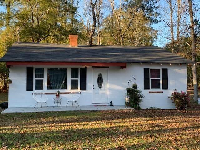 855 Pine Lane Drive, Thomson, GA 30824 (MLS #463034) :: Melton Realty Partners