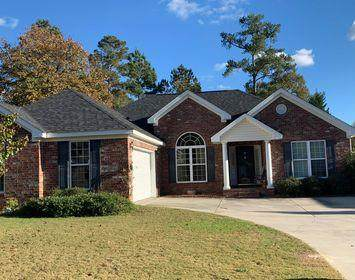 355 Mill Branch Way, North Augusta, SC 29860 (MLS #463041) :: Young & Partners