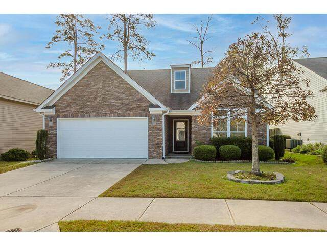 634 Shipley Avenue, Grovetown, GA 30813 (MLS #463049) :: Young & Partners