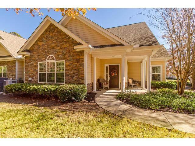1804 Amberley Drive, Evans, GA 30809 (MLS #463117) :: Tonda Booker Real Estate Sales