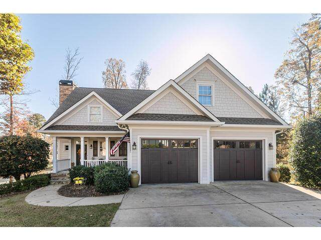 1041 Cleek Lane, Greensboro, GA 30642 (MLS #463145) :: Young & Partners