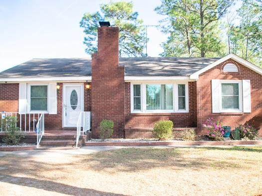 116 Cherokee Drive, North Augusta, SC 29841 (MLS #463198) :: Better Homes and Gardens Real Estate Executive Partners