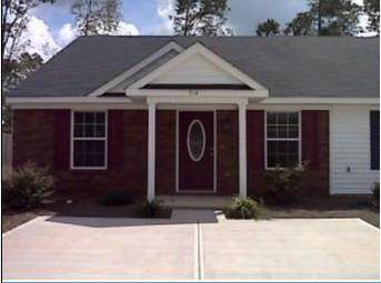 302 Browning Drive, Grovetown, GA 30813 (MLS #463202) :: Melton Realty Partners