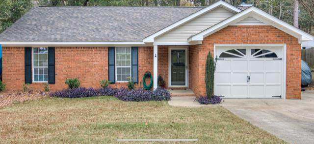 3887 Villa Lane, Martinez, GA 30907 (MLS #463215) :: Shannon Rollings Real Estate