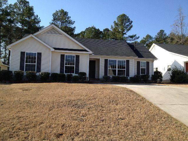 432 Millwater Court, Grovetown, GA 30813 (MLS #463225) :: Southeastern Residential