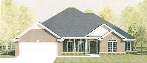 4914 Ken Miles Drive, Hephzibah, GA 30815 (MLS #463324) :: Tonda Booker Real Estate Sales