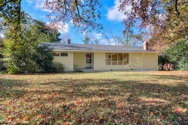 125 New Castle Avenue, North Augusta, SC 29841 (MLS #463367) :: Better Homes and Gardens Real Estate Executive Partners
