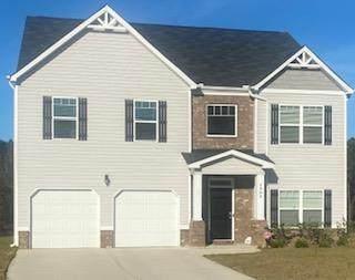1502 Oglethorpe Drive, Hephzibah, GA 30815 (MLS #463506) :: Better Homes and Gardens Real Estate Executive Partners