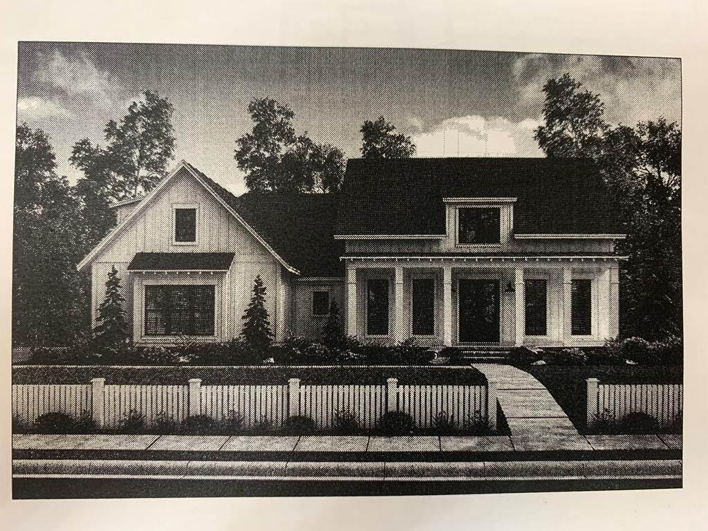 1564 Powell Church Road - Photo 1